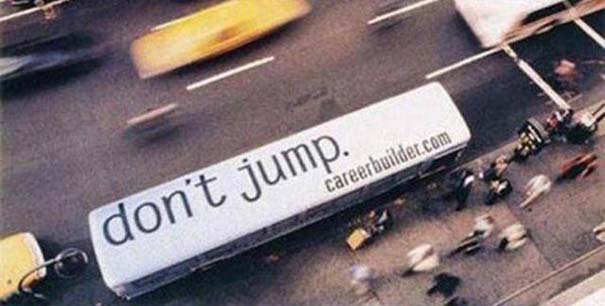 Έξυπνες και δημιουργικές διαφημίσεις σε λεωφορεία (3)