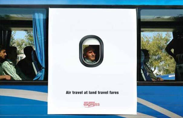 Έξυπνες και δημιουργικές διαφημίσεις σε λεωφορεία (22)
