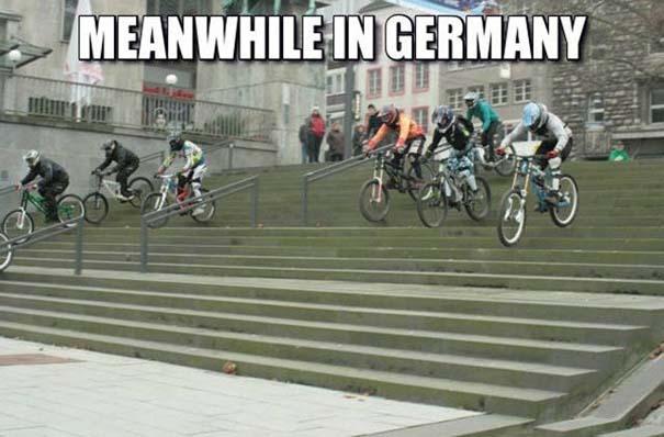 Εν τω μεταξύ, στην Γερμανία... (13)