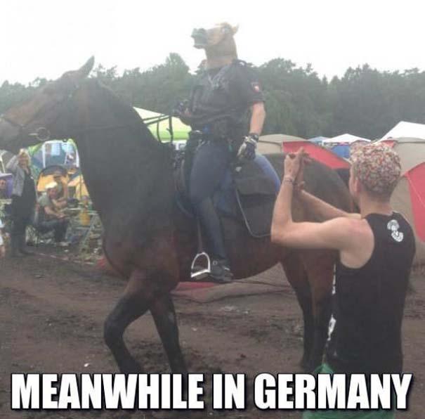 Εν τω μεταξύ, στην Γερμανία... #2 (2)