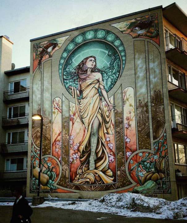 Εντυπωσιακά graffiti #26 (1)
