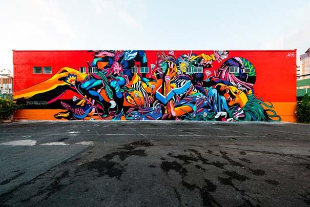 Εντυπωσιακά graffiti #26 (7)