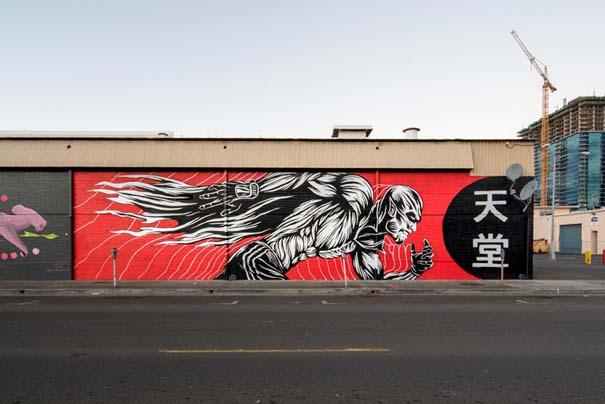 Εντυπωσιακά graffiti #26 (12)