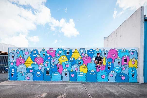 Εντυπωσιακά graffiti #26 (13)