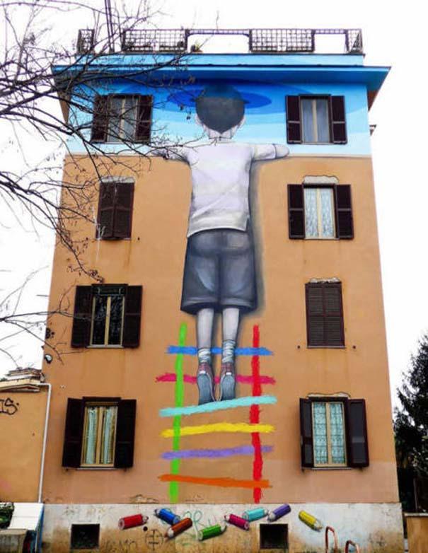 Εντυπωσιακά graffiti #27 (5)