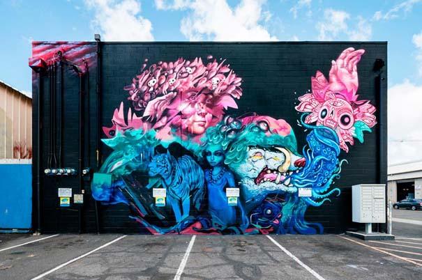 Εντυπωσιακά graffiti #27 (9)
