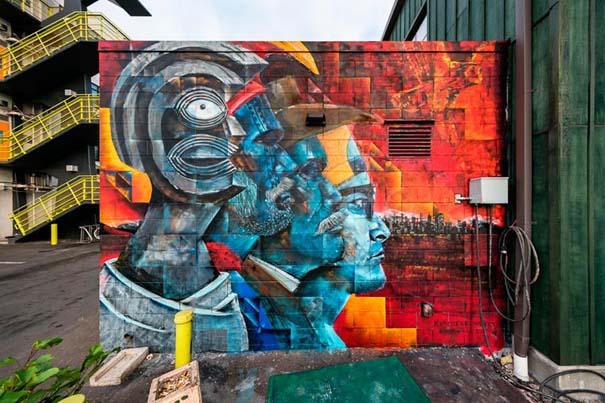Εντυπωσιακά graffiti #27 (12)