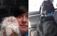 Επικές φωτογραφίες κατοικιδίων που μόλις συνειδητοποίησαν πως πάνε στον κτηνίατρο (6)