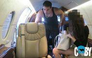 Φαρσέρ έπεισε κοπέλα να αφήσει το αγόρι της και να μπει στο ιδιωτικό του jet - Δείτε το απίστευτο τέλος!