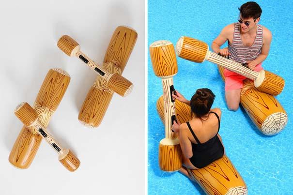 Φουσκωτά στρώματα και παιχνίδια για την θάλασσα (5)