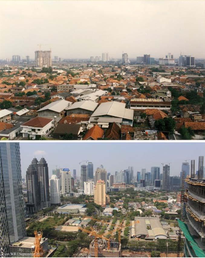 Μερικές από τις πιο γνωστές πόλεις τότε και τώρα (6)