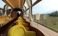 Το εκπληκτικό «γυάλινο» τρένο της Ιαπωνίας που προσφέρει μοναδική θέα (5)
