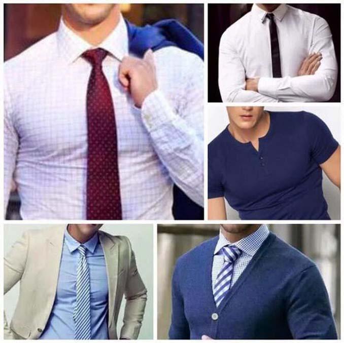 Η ιδανική μπλούζα για άνδρες που βαριούνται το γυμναστήριο (5)