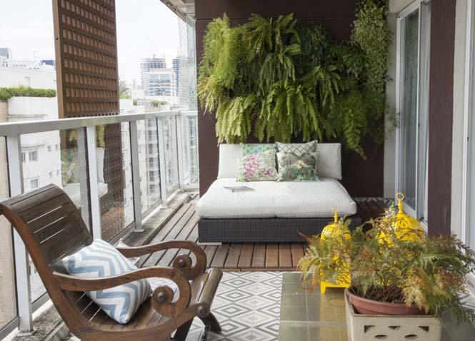 40+1 ιδέες για ένα υπέροχο μπαλκόνι (1)