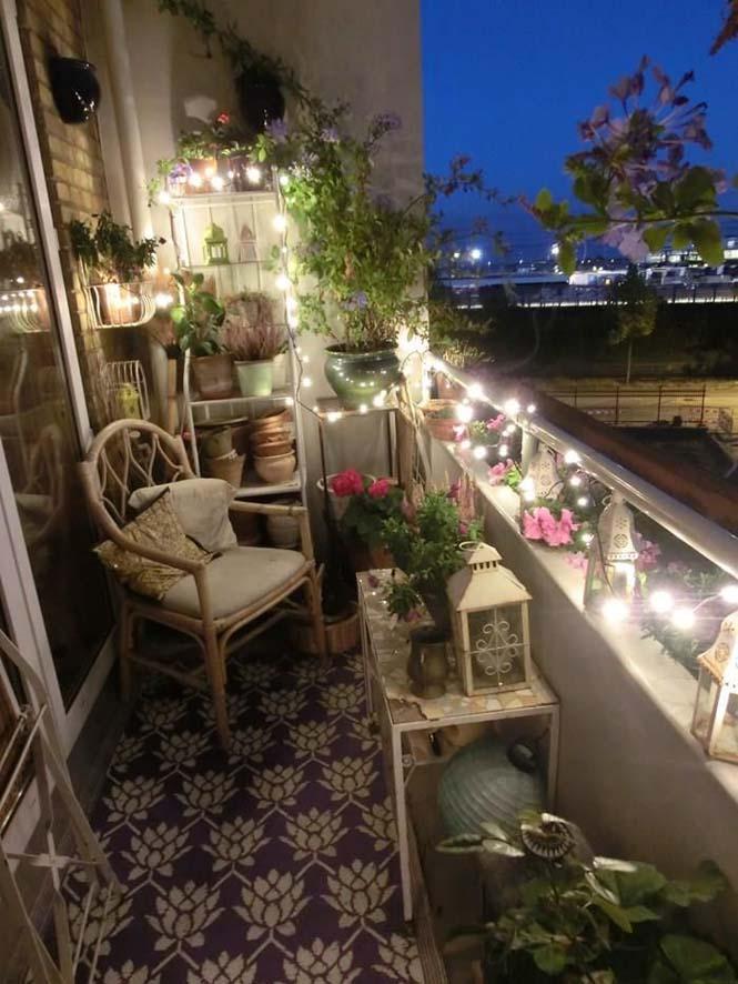 40+1 ιδέες για ένα υπέροχο μπαλκόνι (2)