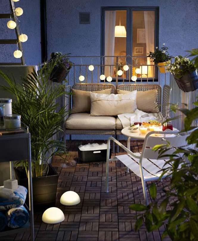 40+1 ιδέες για ένα υπέροχο μπαλκόνι (3)