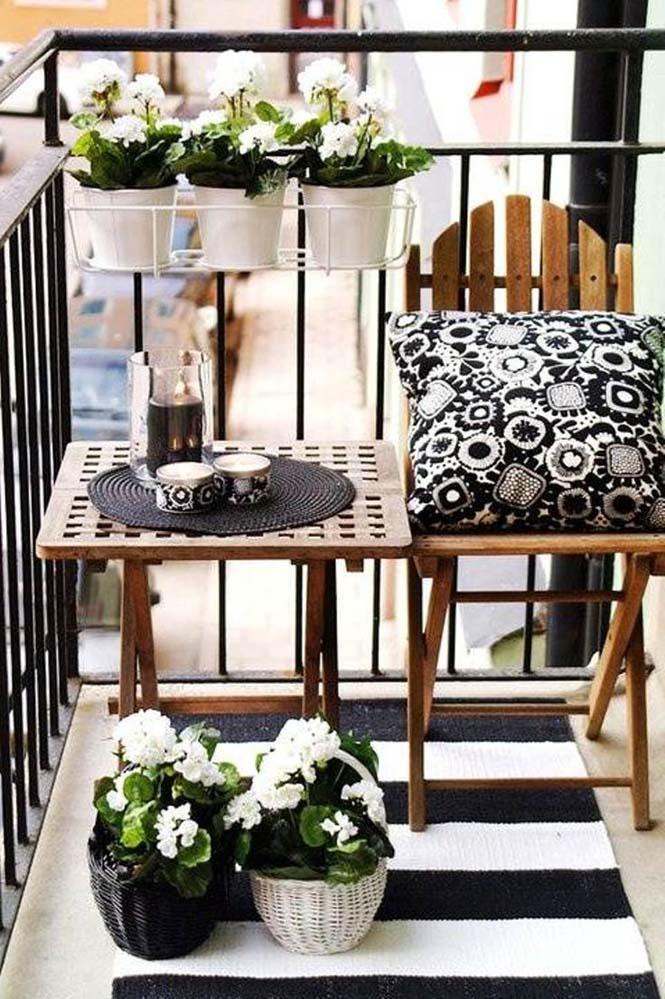 40+1 ιδέες για ένα υπέροχο μπαλκόνι (4)