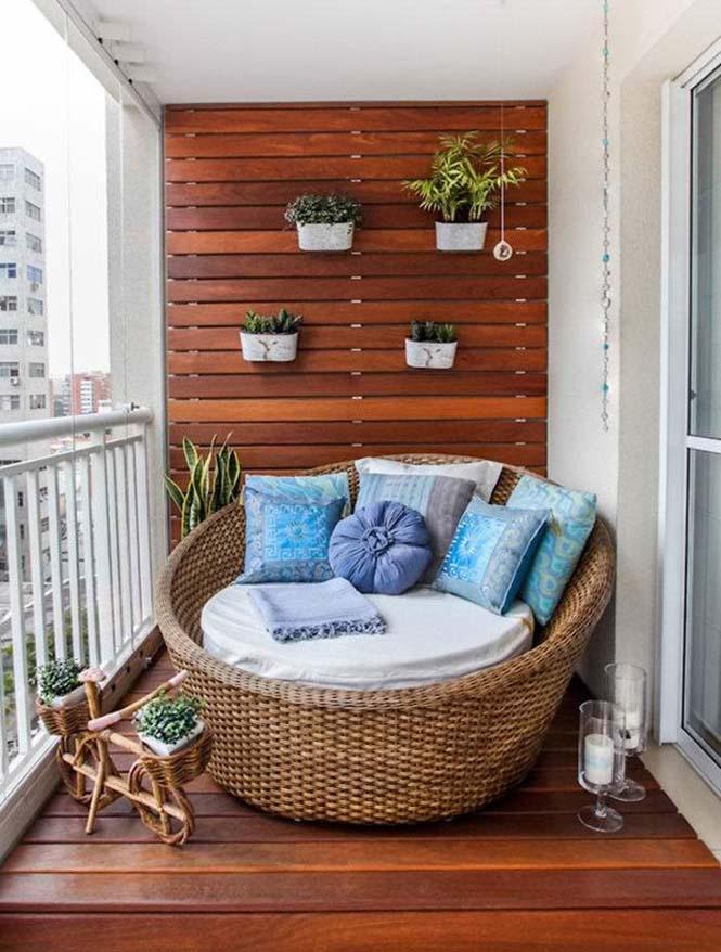 40+1 ιδέες για ένα υπέροχο μπαλκόνι (5)