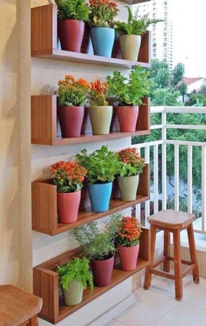40+1 ιδέες για ένα υπέροχο μπαλκόνι (13)