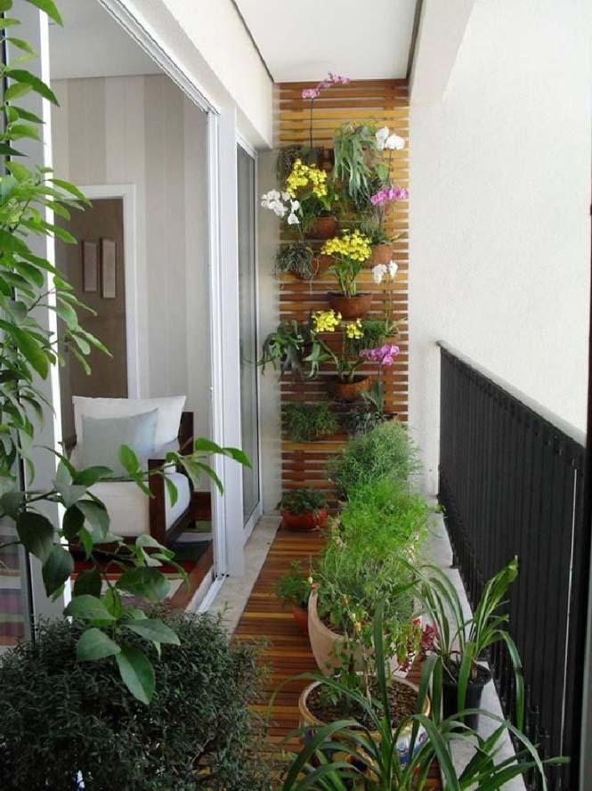 40+1 ιδέες για ένα υπέροχο μπαλκόνι (16)