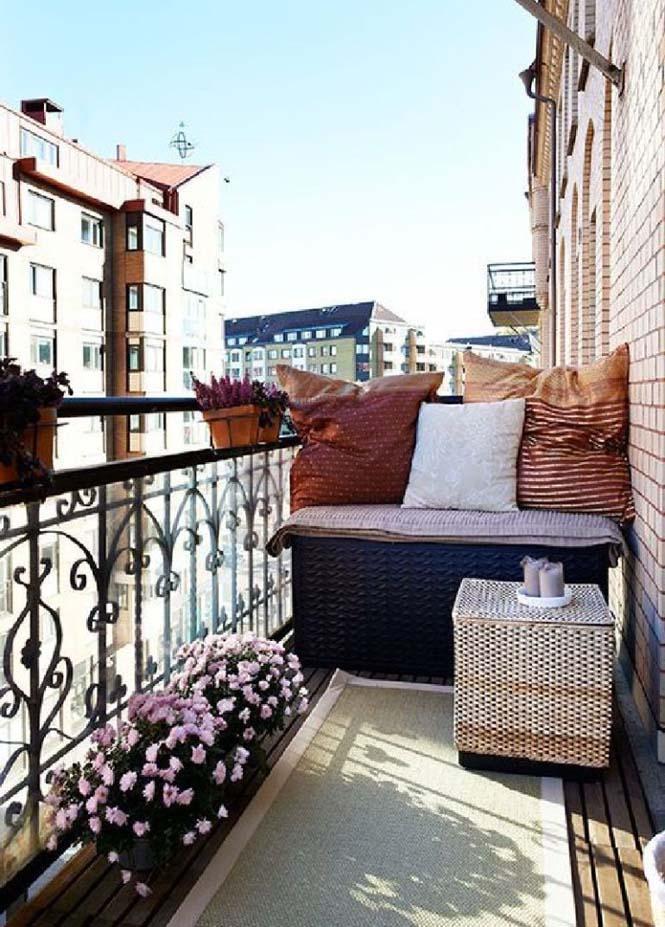 40+1 ιδέες για ένα υπέροχο μπαλκόνι (17)