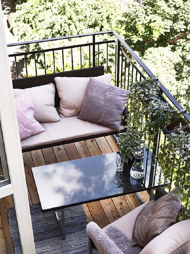 40+1 ιδέες για ένα υπέροχο μπαλκόνι (25)