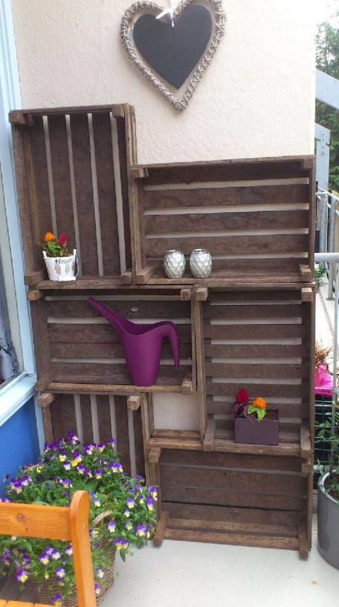 40+1 ιδέες για ένα υπέροχο μπαλκόνι (27)