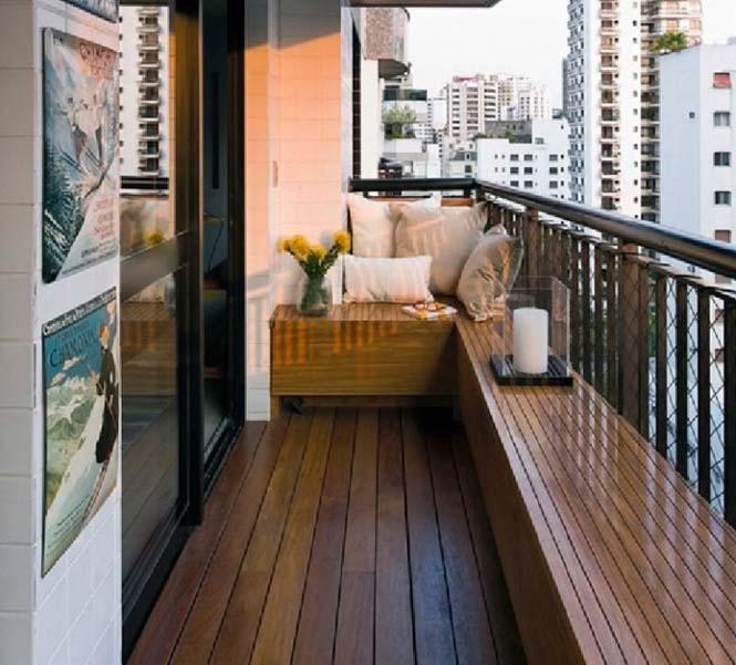 40+1 ιδέες για ένα υπέροχο μπαλκόνι (34)