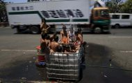 Καθημερινότητα στις Φιλιππίνες (1)