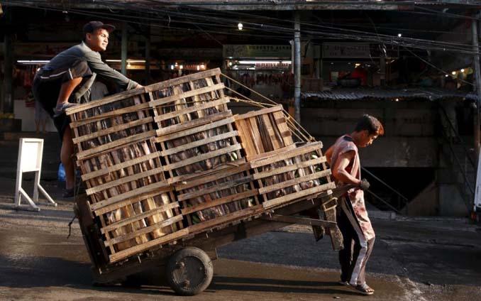 Καθημερινότητα στις Φιλιππίνες (2)