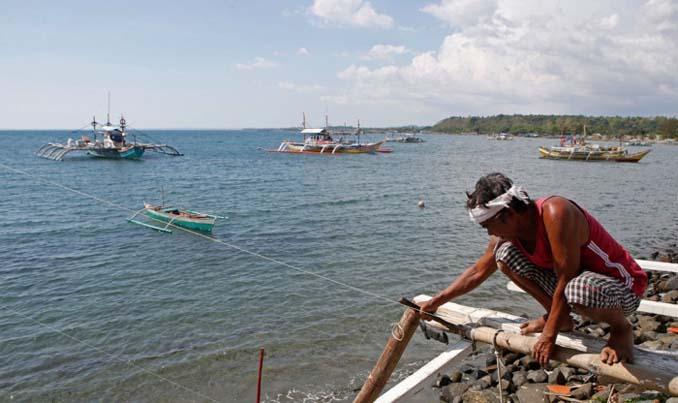 Καθημερινότητα στις Φιλιππίνες (4)