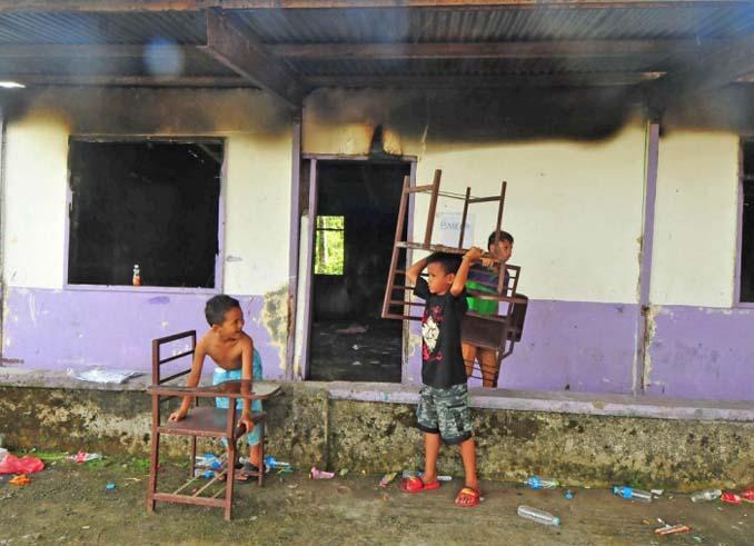 Καθημερινότητα στις Φιλιππίνες (5)