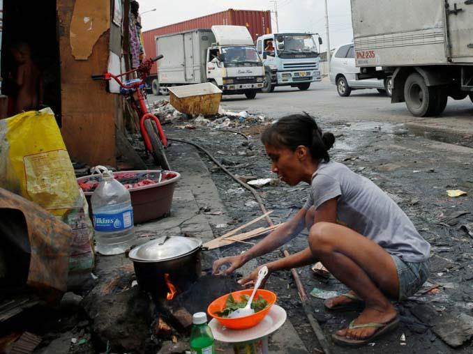 Καθημερινότητα στις Φιλιππίνες (7)