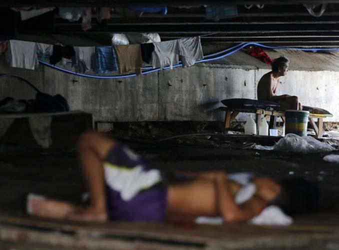 Καθημερινότητα στις Φιλιππίνες (8)