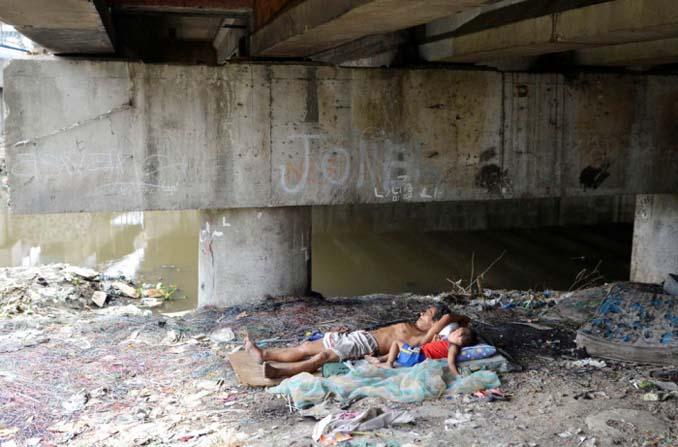Καθημερινότητα στις Φιλιππίνες (13)