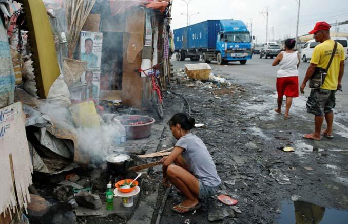 Καθημερινότητα στις Φιλιππίνες (17)