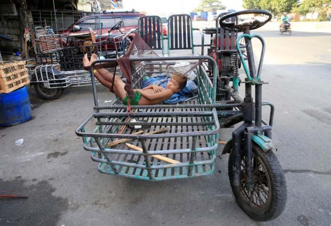 Καθημερινότητα στις Φιλιππίνες (18)