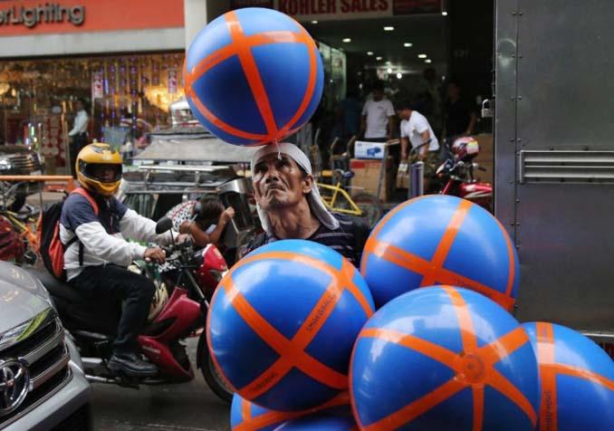 Καθημερινότητα στις Φιλιππίνες (20)