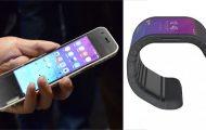 Το κινητό τηλέφωνο που γίνεται βραχιόλι θα μπορούσε να είναι το μέλλον των smartphones
