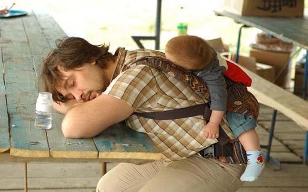 Μερικοί μπαμπάδες... είναι αλλιώς (7)
