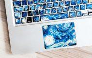 Μετατρέψτε το laptop σας σε έργο τέχνης (1)