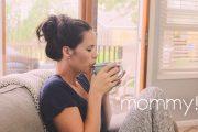 Όταν μια μαμά προσπαθεί να χαλαρώσει για 10 δευτερόλεπτα