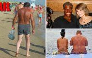 Όταν το μαύρισμα έχει κωμικοτραγικά αποτελέσματα