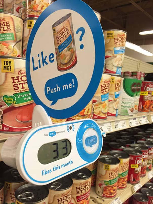 24 παραδείγματα φθηνού αλλά έξυπνου marketing (10)