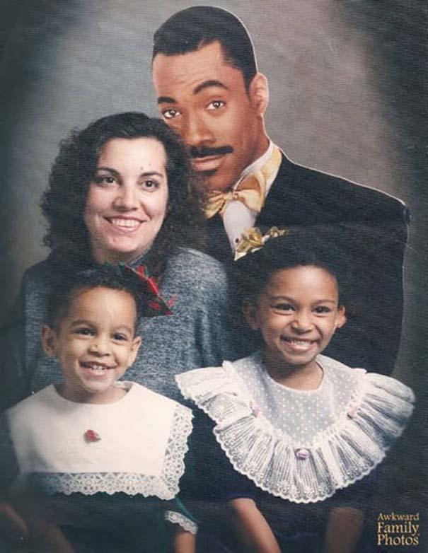Παράξενες οικογενειακές φωτογραφίες #22 (3)