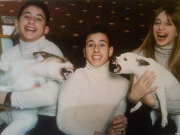 Παράξενες οικογενειακές φωτογραφίες #22 (9)