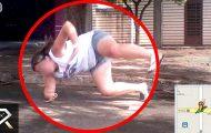 Οι 10 πιο τρελές εικόνες από το Google Street View
