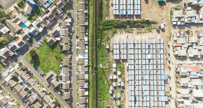Πλούσιοι και φτωχοί: Καταγράφοντας τις αντιθέσεις με ένα drone (7)