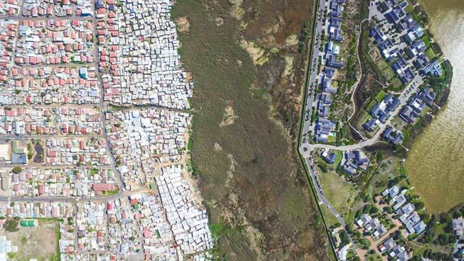 Πλούσιοι και φτωχοί: Καταγράφοντας τις αντιθέσεις με ένα drone (8)