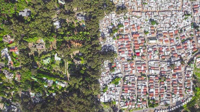Πλούσιοι και φτωχοί: Καταγράφοντας τις αντιθέσεις με ένα drone (9)